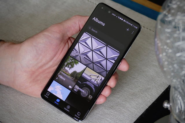huawei emui 11 hands on news pictures release date albums view
