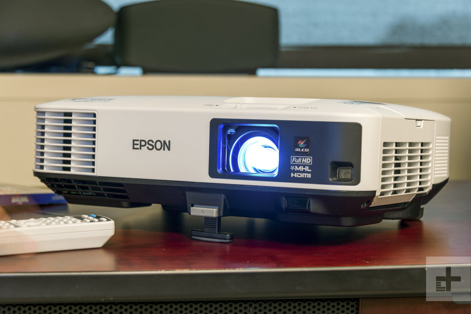 Epson Home Cinema 1450 Review | Better Brightness For Your