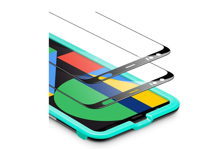 ESR Tempered-Glass Screen Protector for Google Pixel 4