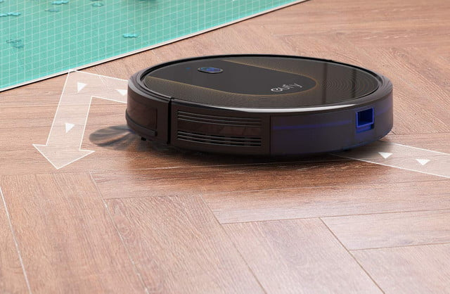 amazon rolls back prices on roomba eufy deebot and roborock robot vacuums  boostiq robovac 30c vacuum cleaner 4 1