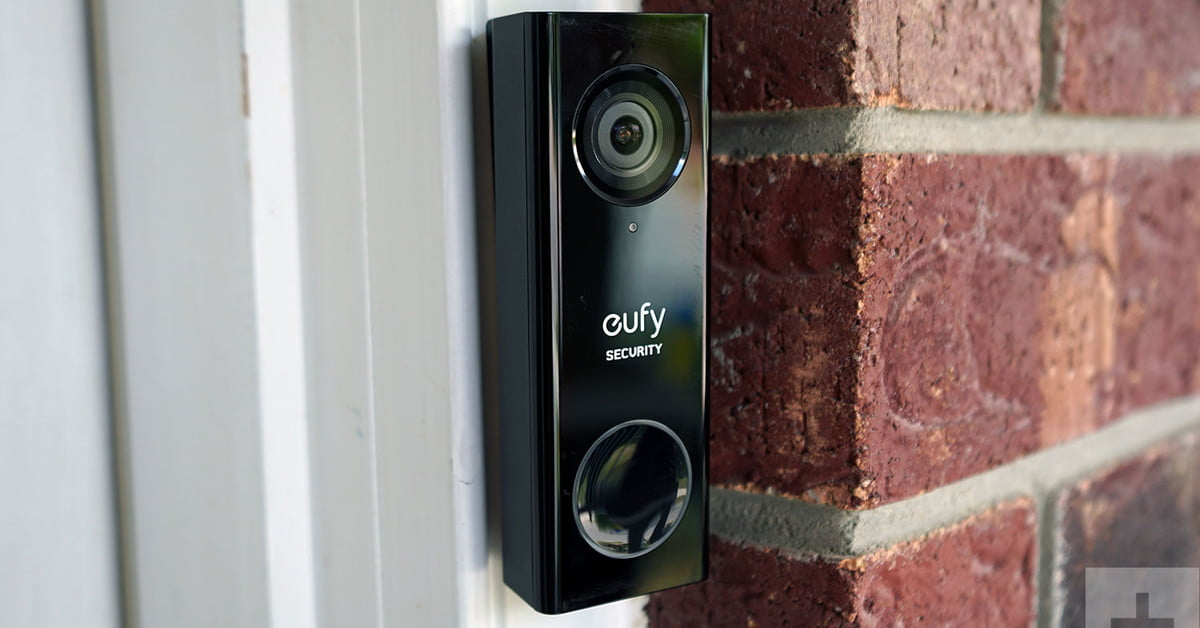Eufy Security Video Doorbell Review: Why Pay More? | Digital