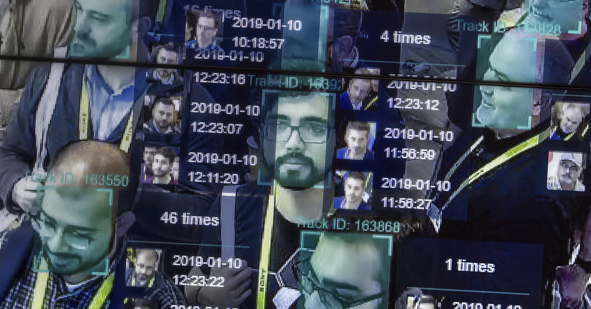 How facial recognition is changing life as we know it - for