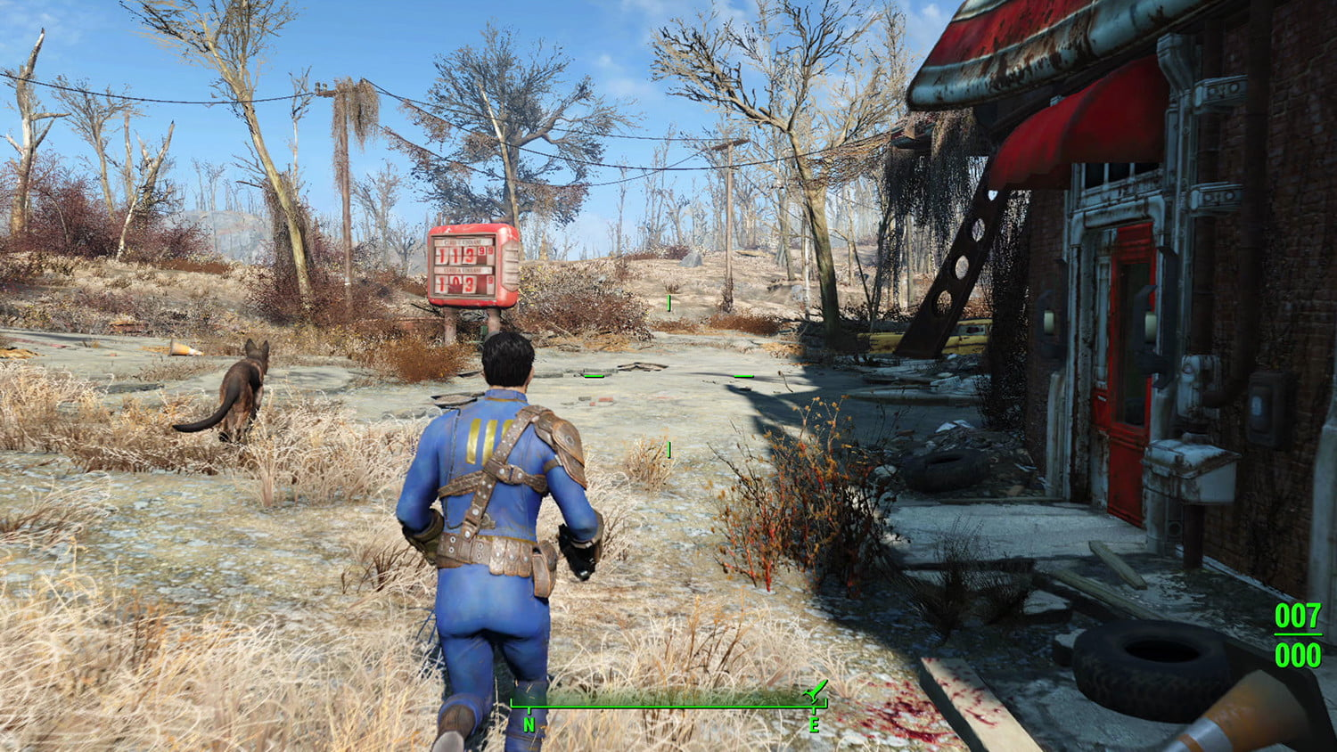 Fallout 4 Review   Digital Trends