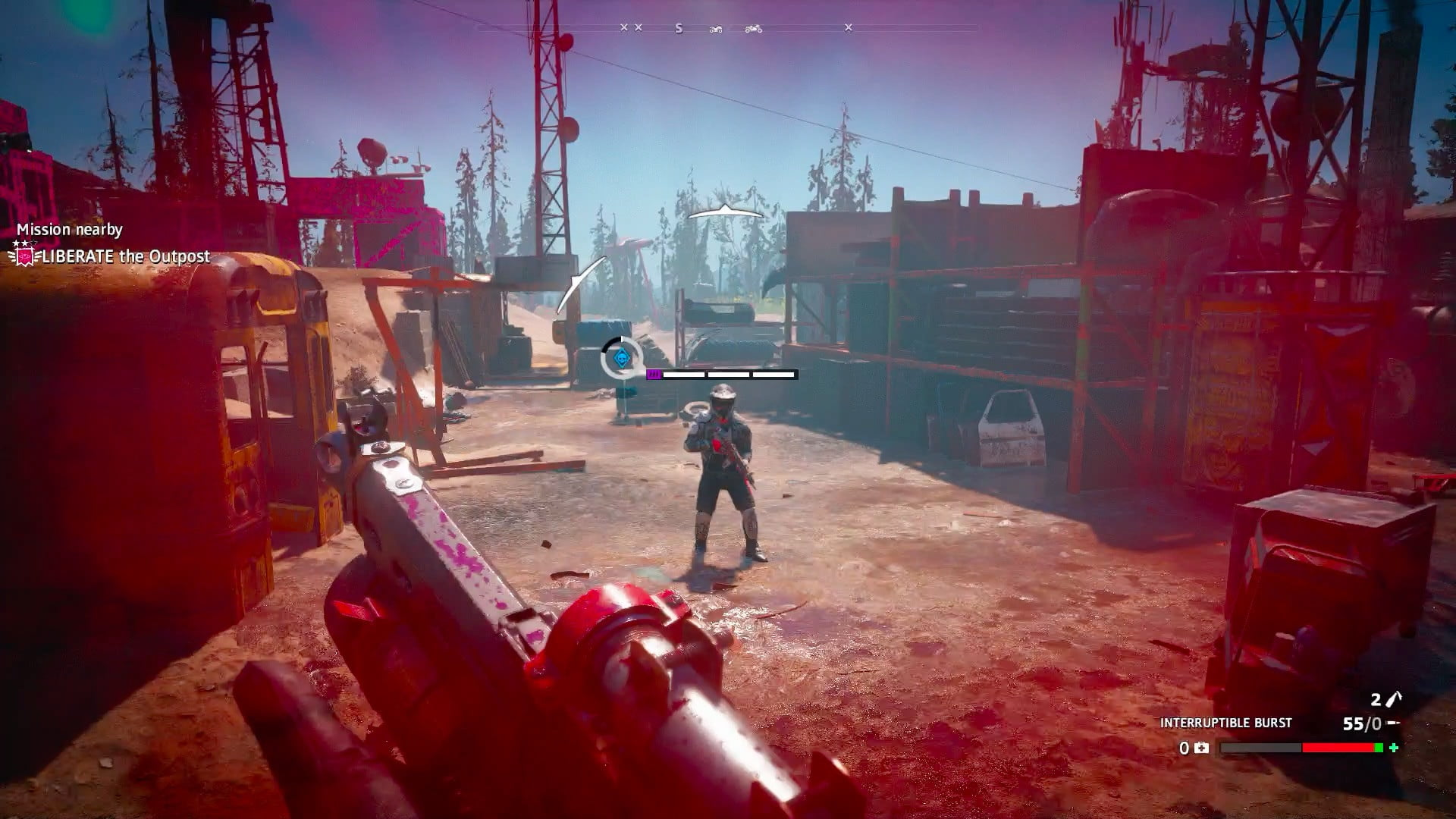 Far Cry New Dawn Review A Rewarding Wasteland You Ll Love To Scavenge Digital Trends