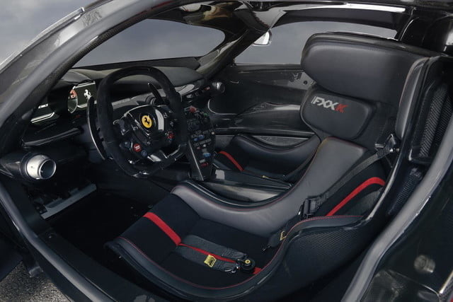 Most Expensive Car Seat >> The Most Expensive Cars In The World Digital Trends