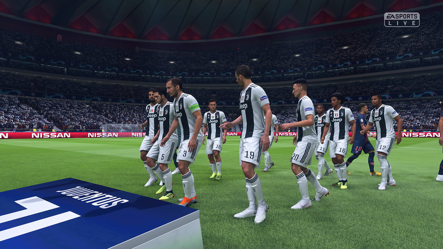 Fifa 19 Review Digital Trends