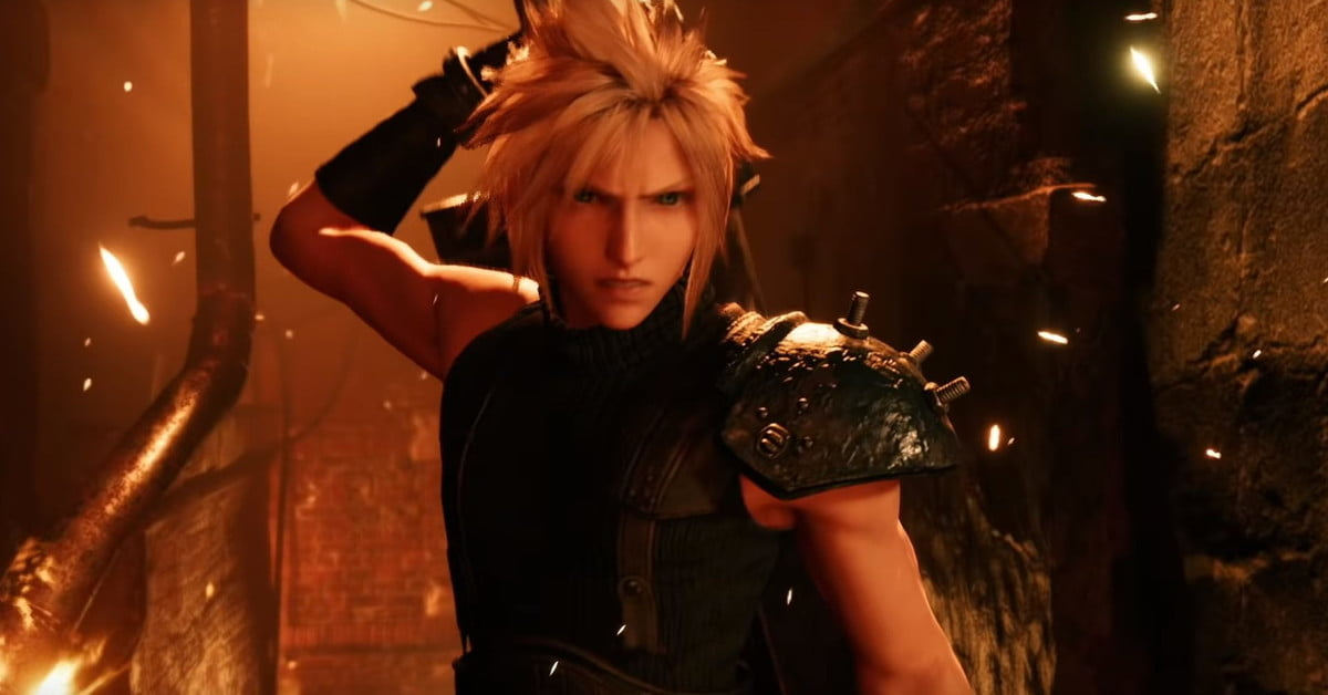 Final Fantasy 7 Remake Hands-on: Still Good Without Turn