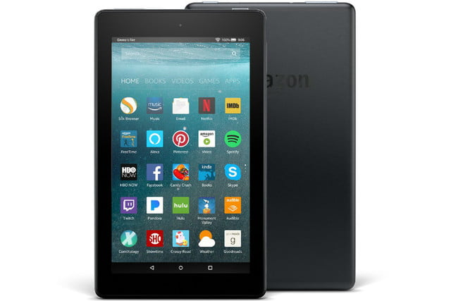 fire tablets and kindle ereaders mothers day amazon 7 2