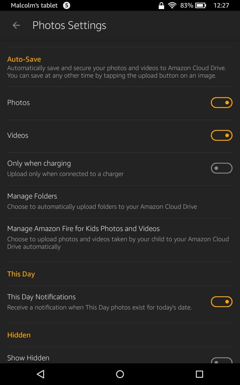 How to Reset a Kindle Fire (And Back up Your Content Before