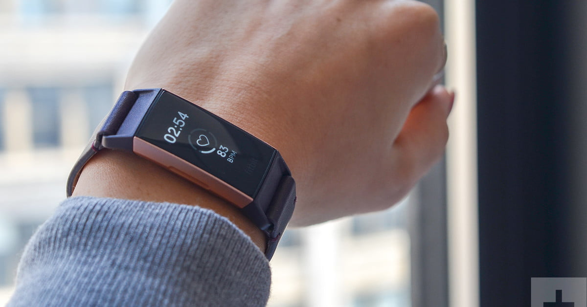 Amazon is running a 20% sale on FitBit's latest fitness tracker, the