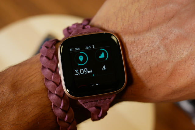 fitbit versa 2 premium news first look 7