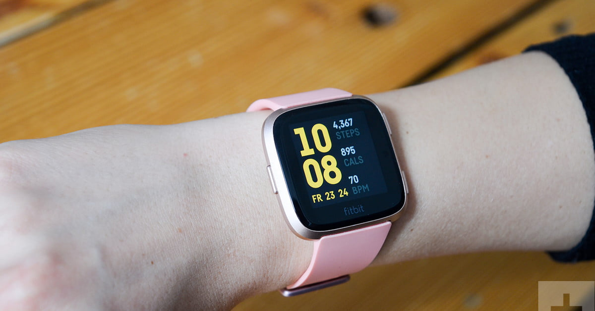 The Best Fitness Watches for 2019 | Digital Trends