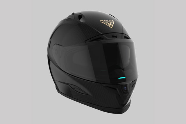 australian forcite mk1 smart motorcycle helmet coming next to us quarterright hero  1