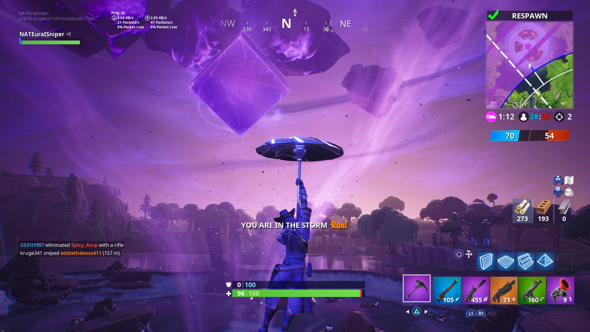 Fortnite Review: A Year Later, It Remains a Battle Royale