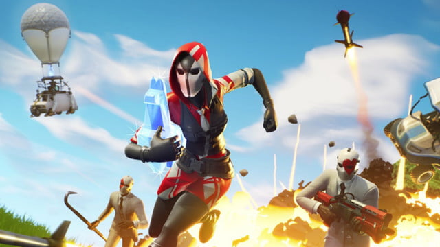 Fortnite' Being Cited as a Reason for 200 Divorces | Digital