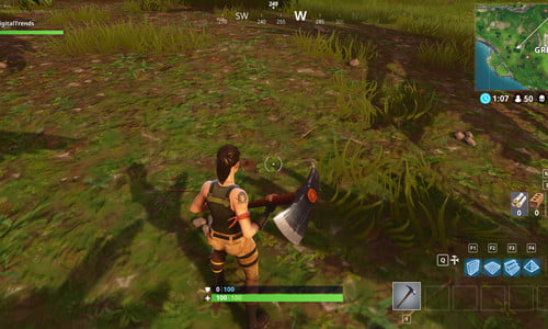 Fortnite' PC Performance Guide: How To Maximize Framerate