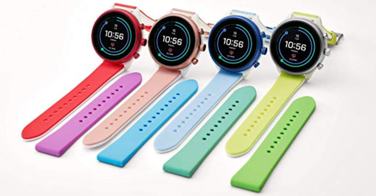 Fossil Gen 4 Sport smartwatches get up to practically $100 rate cut on Amazon thumbnail