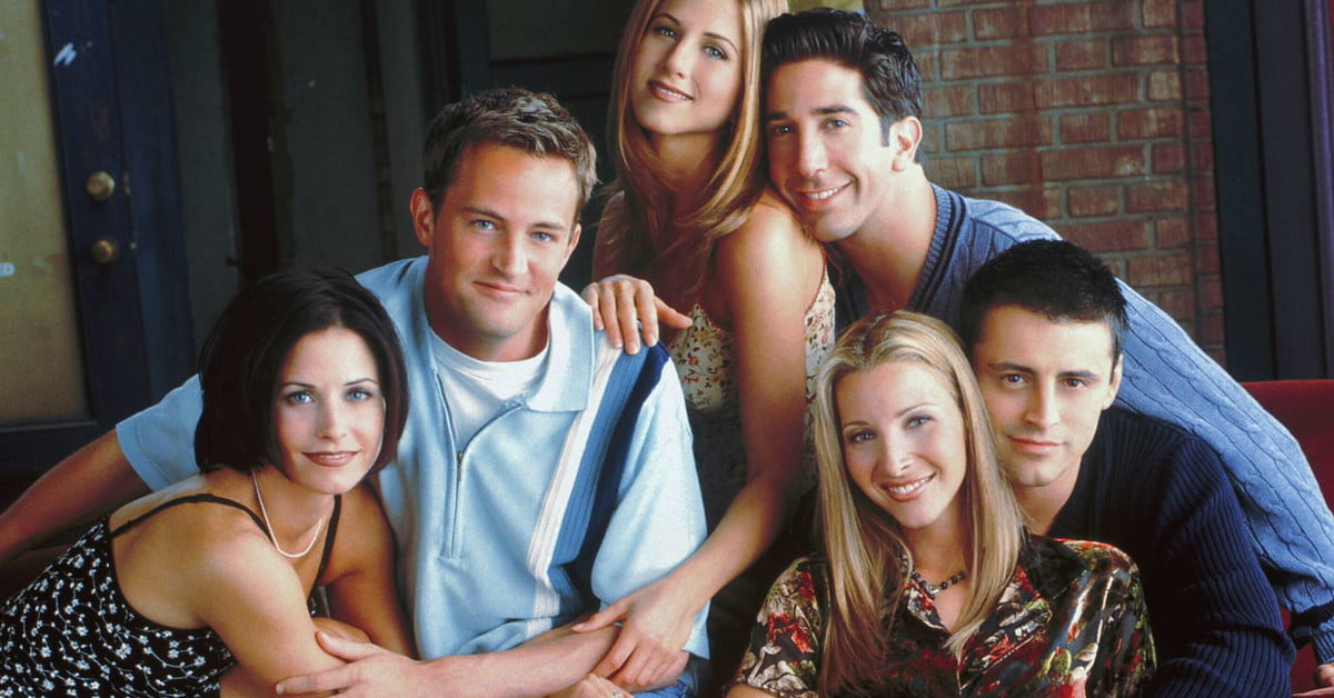 Friends Reunion Special Is Officially Coming to HBO Max | Digital Trends