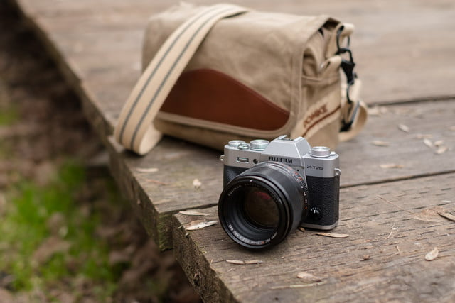 Fujifilm X-T20 review
