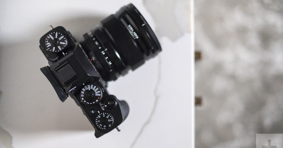 Fujifilm X-T4 Vs. Fujifilm X-T3: What to Know Before You Upgrade | Digital Trends
