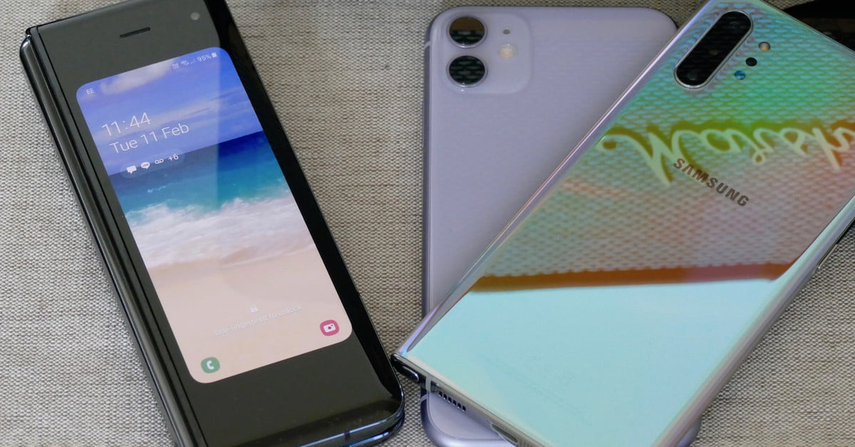 The Best Samsung Galaxy Deals For February 2020 | Digital Trends