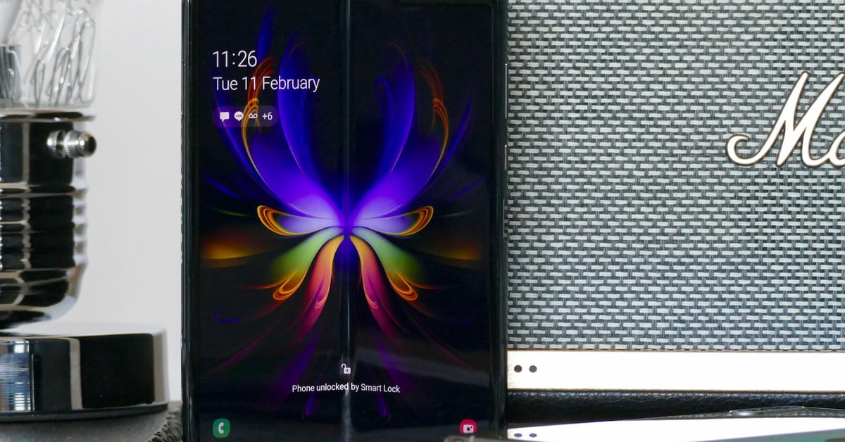 4 Months With Samsung's Galaxy Fold Proves The Z Flip Will Be A Hit | Digital Trends