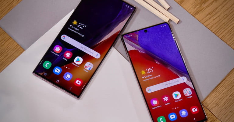 The Best Cheap Samsung Galaxy Note 20 Deals for October 2020