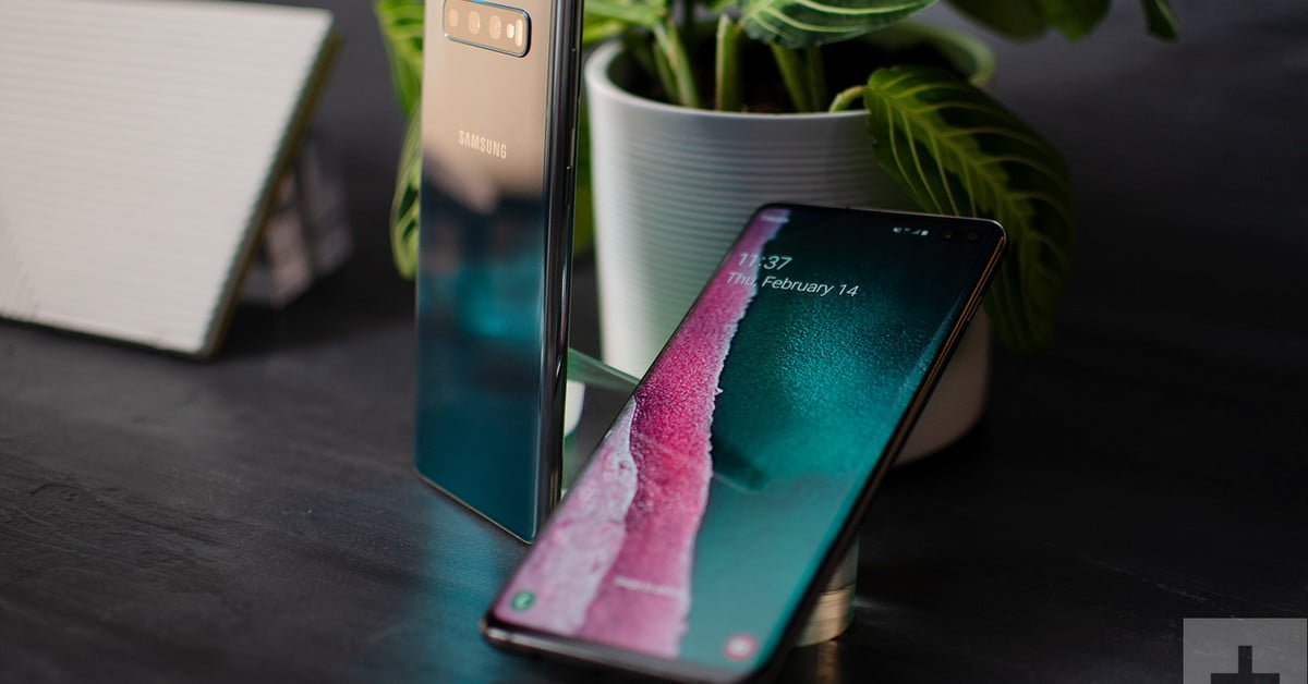 Samsung Galaxy S10 Plus vs  Google Pixel 3 XL | Spec