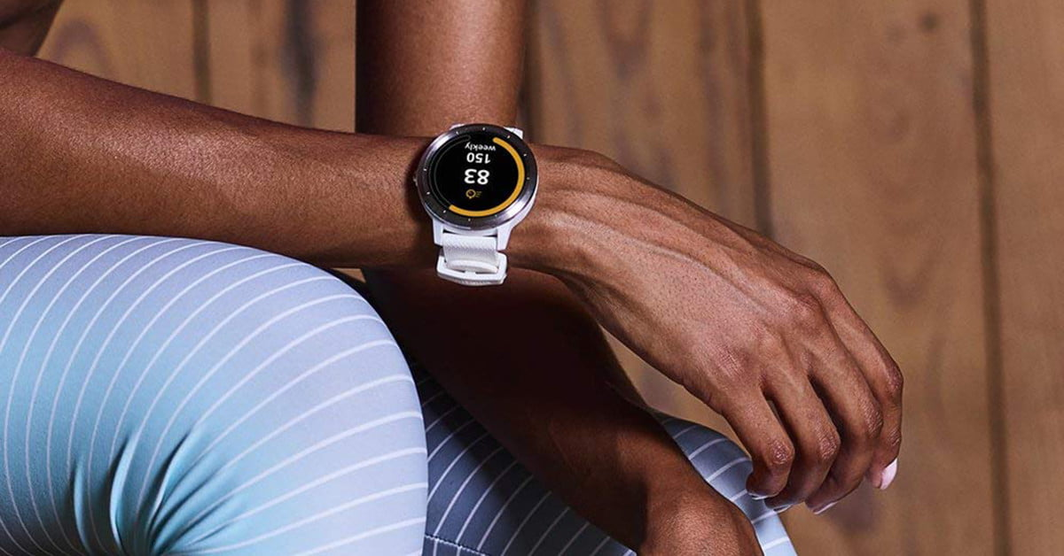 Amazon Cuts the Prices of These Garmin Smartwatches for Up to $145 Off