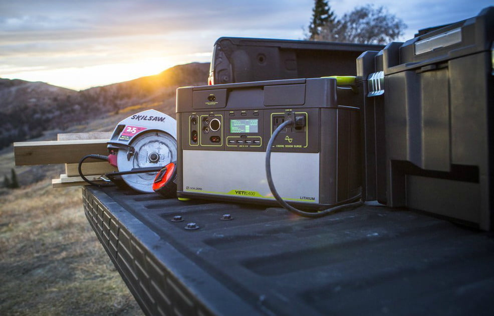 The Best Portable Power Stations | Digital Trends