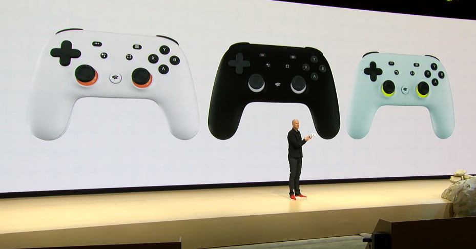 Google Stadia: Price, Games, Launch Date, and More | Digital