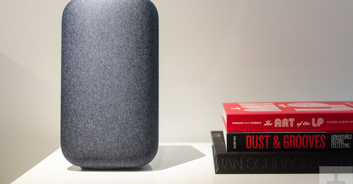 Walmart has the Google Home Max smart speaker on sale for $100 less