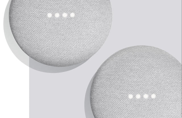 walmart slashes prices on all original google nest home devices mini 2 pack