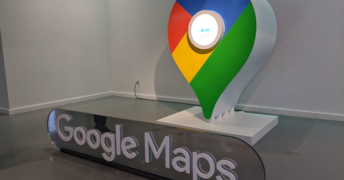 How Google Maps Put Free Turn-By-Turn Navigation In Your Pocket | Digital Trends