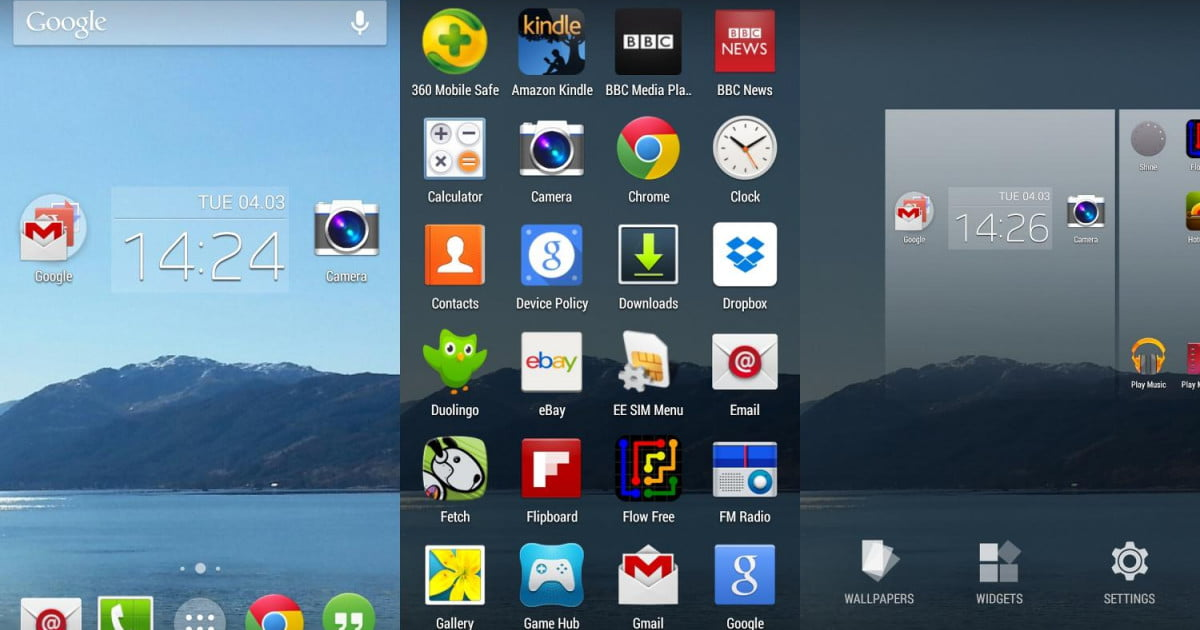 How to Install the Google Now Launcher On Any Android Phone