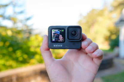 Save 50 On The Gopro Hero 8 At Amazon For Black Friday Digital Trends