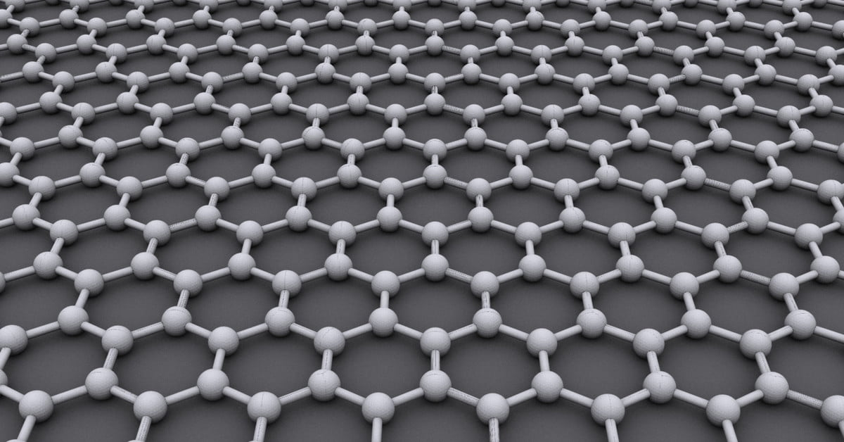 Chemists Have Worked Out How to Transform Trash Into Graphene | Digital Trends
