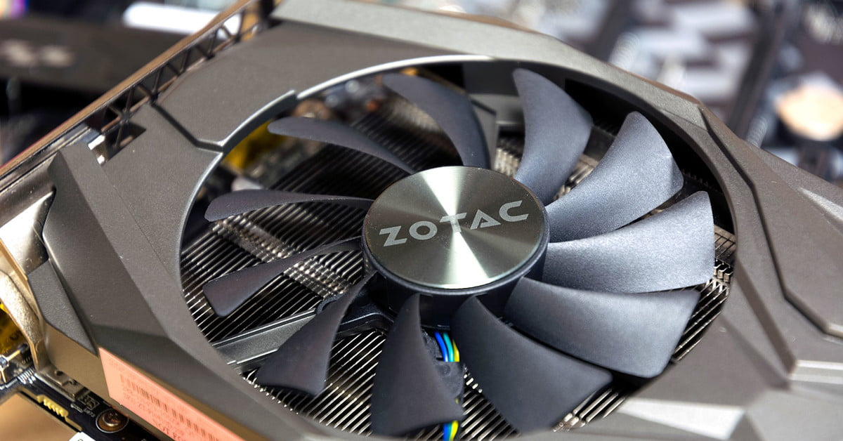 How to Overclock Your GPU   Digital Trends