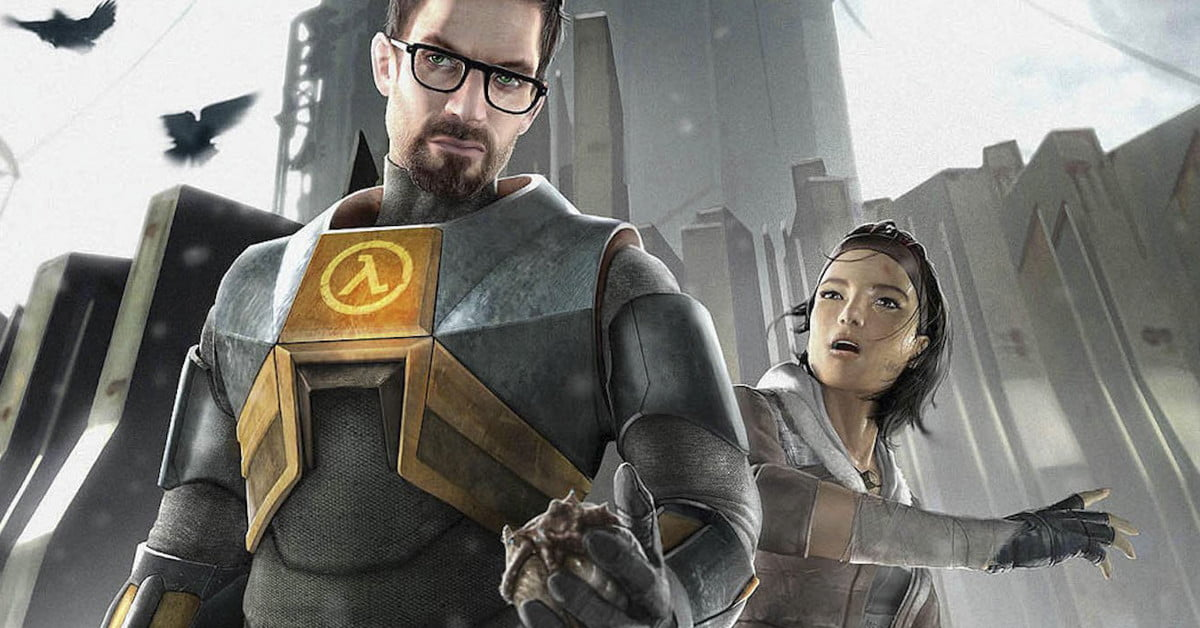 A New Half-Life Game Is Official, And It's Coming To VR Headsets