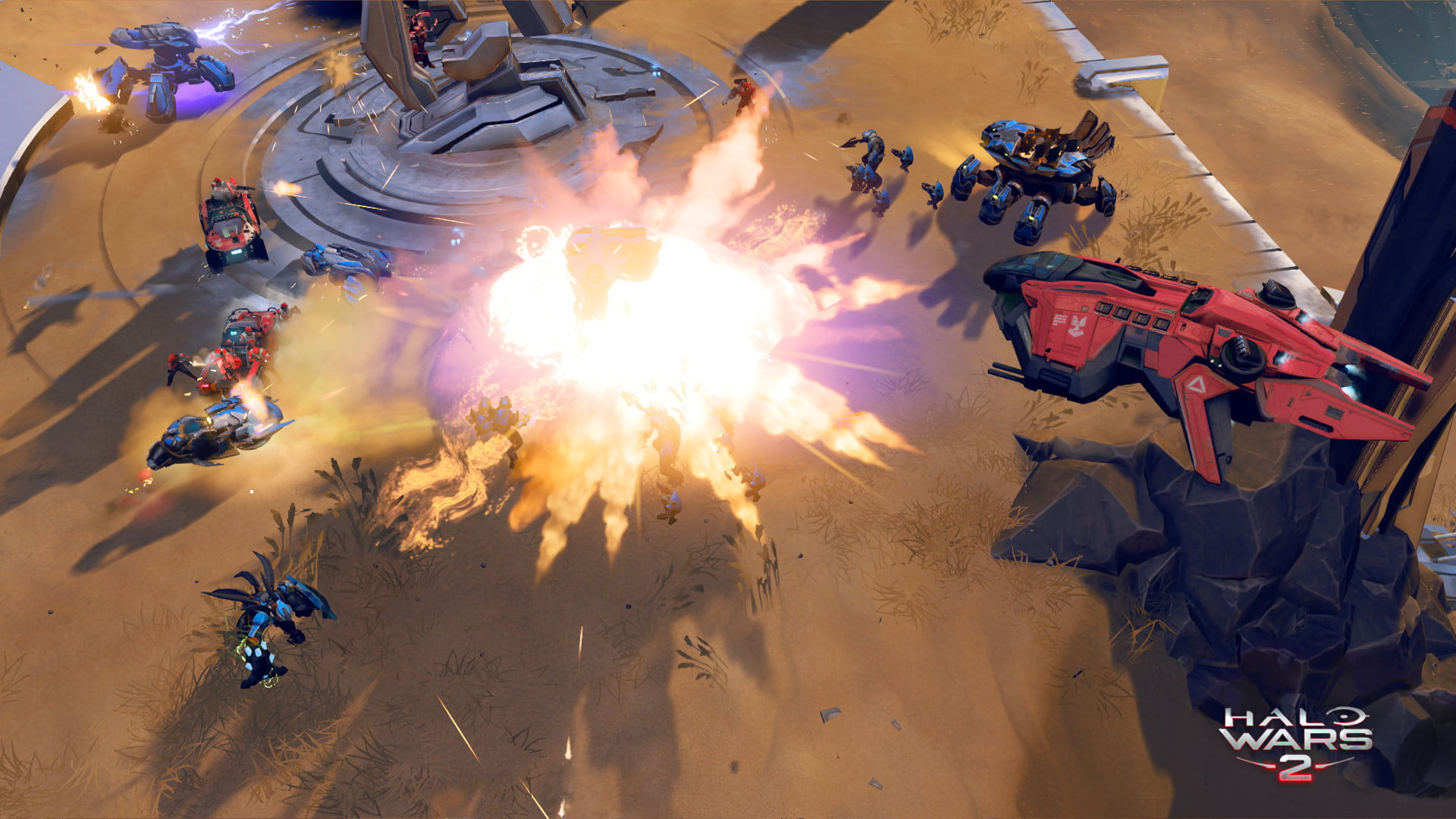 Halo Wars 2' Review | Digital Trends