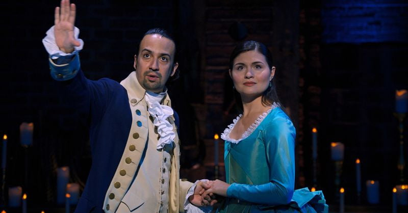 How to watch Hamilton online: Stream the critically acclaimed musical on July 3