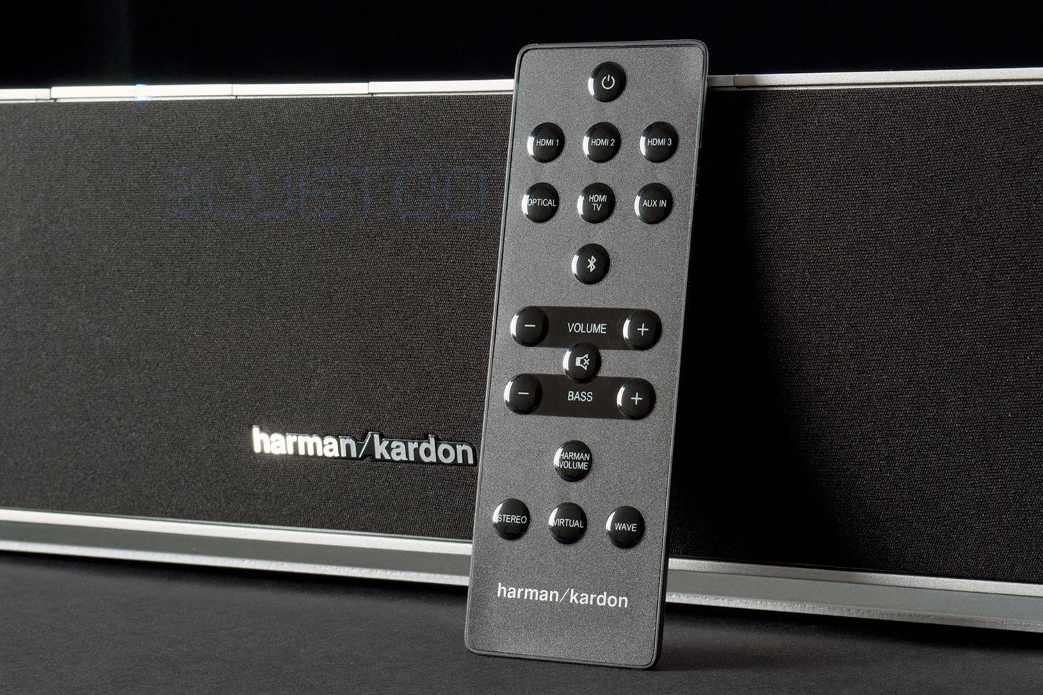 Harman Kardon Sabre SB 35 review | Digital Trends