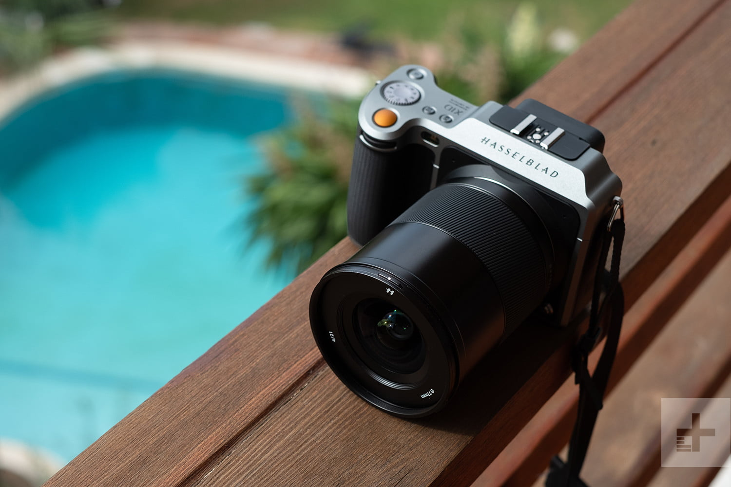 Hasselblad's X1D and XCD 21mm F/4 Are Made for Travel