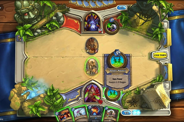 best pc games hearthstone