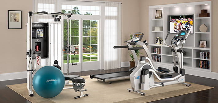 Working Out at Home? These Are the Best Total Gyms for Home Use. | Digital Trends