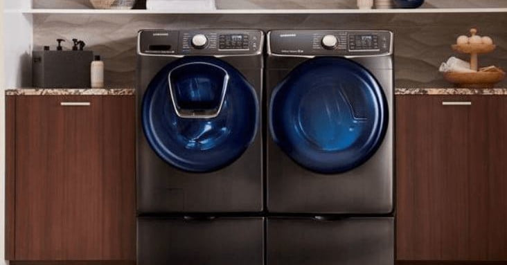 Clean Up with These Presidents Day Sales on Washers and Dryers | Digital Trends