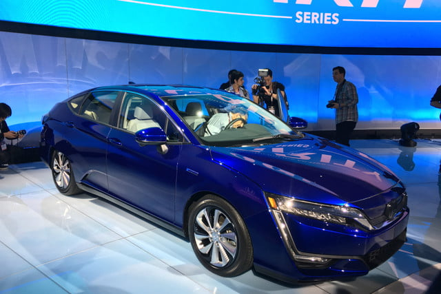 honda clarity plug in hybrid news specs performance range electric nyias 2017