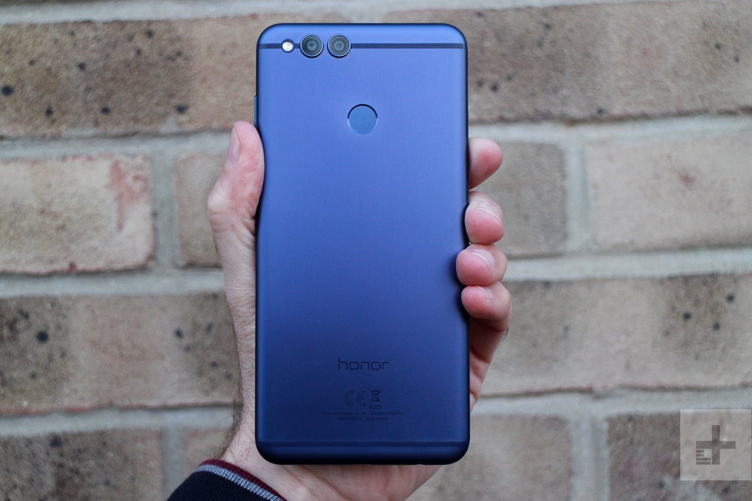 Honor 7X Review | Digital Trends