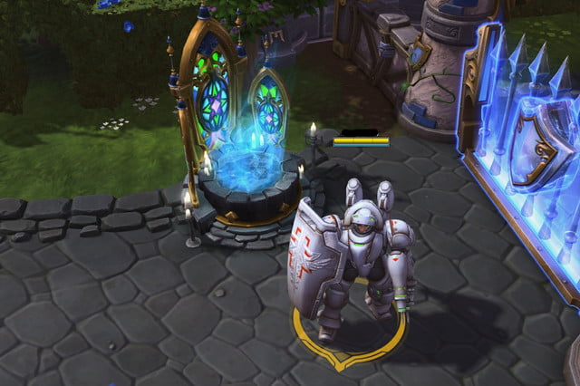 heroes of the storm performance guide hots shaders ultra
