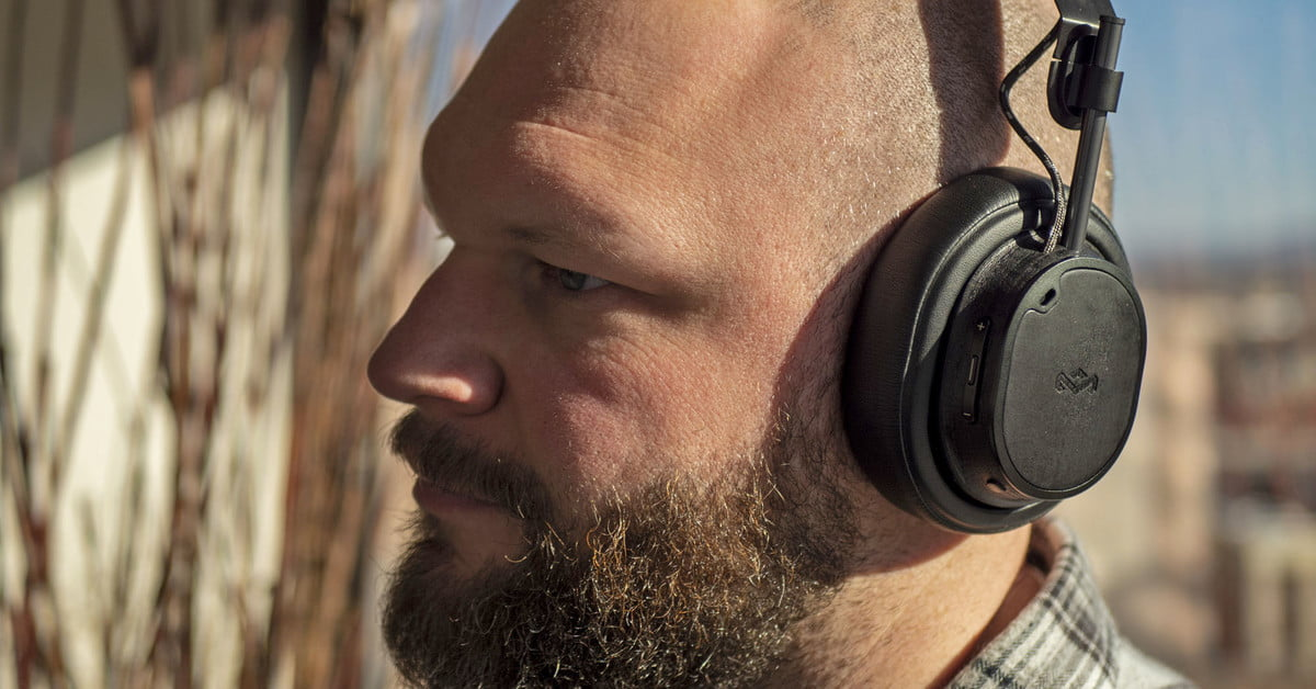 House of Marley Exodus ANC headphones review: Balancing act